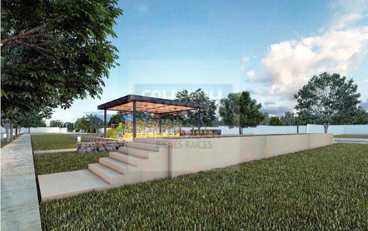 Foto de casa en condominio en venta en km 11 autopista motul, conkal, conkal, yucatán, 1755385 no 09