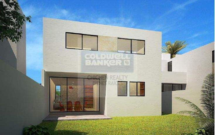 Foto de casa en condominio en venta en km 11 autopista motul tizimn, conkal, conkal, yucatán, 1755375 no 03