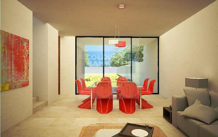 Foto de casa en condominio en venta en km 11 autopista motul tizimn, conkal, conkal, yucatán, 1755375 no 04