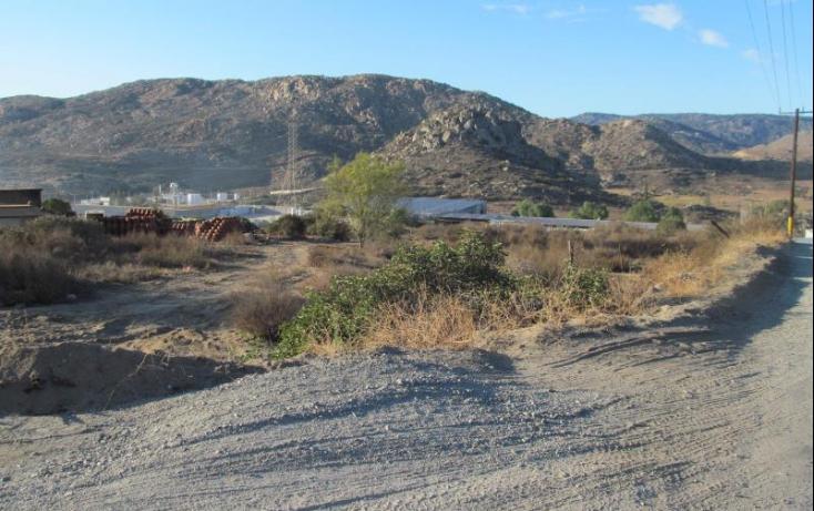 Foto de terreno industrial en venta en km 12256338 1, san josé, tecate, baja california norte, 672645 no 02