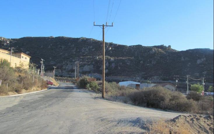 Foto de terreno industrial en venta en km 12256338 1, san josé, tecate, baja california norte, 672645 no 04