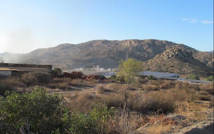 Foto de terreno industrial en venta en km 12256338 1, san josé, tecate, baja california norte, 672645 no 05
