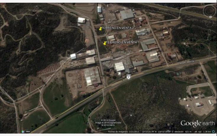 Foto de terreno industrial en venta en km 12256338 1, san josé, tecate, baja california norte, 672645 no 07
