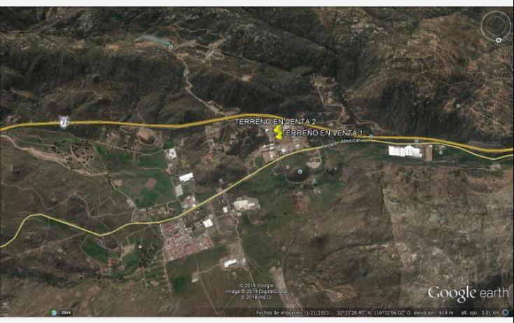 Foto de terreno industrial en venta en km 12256338 1, san josé, tecate, baja california norte, 672645 no 08
