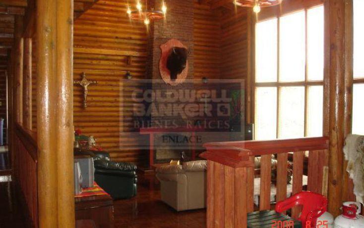 Foto de rancho en venta en km 132 carretera cuauhtmocgmez farias, namiquipa, namiquipa, chihuahua, 283096 no 02