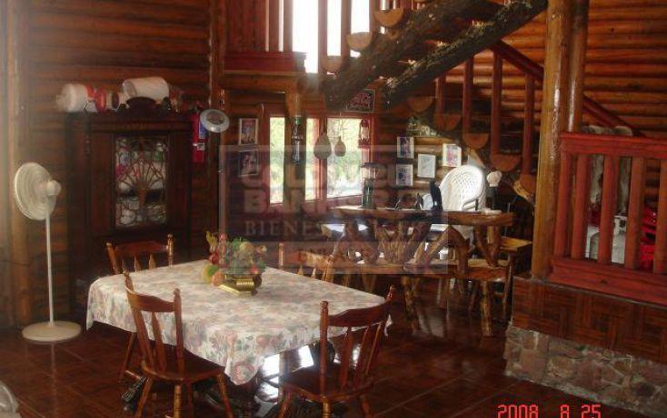 Foto de rancho en venta en km 132 carretera cuauhtmocgmez farias, namiquipa, namiquipa, chihuahua, 283096 no 03