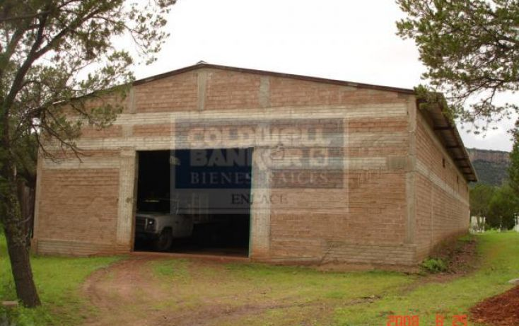 Foto de rancho en venta en km 132 carretera cuauhtmocgmez farias, namiquipa, namiquipa, chihuahua, 283096 no 07