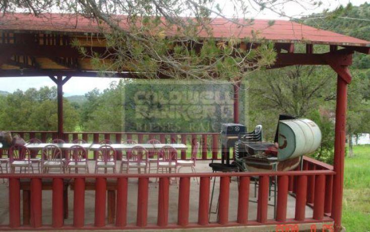 Foto de rancho en venta en km 132 carretera cuauhtmocgmez farias, namiquipa, namiquipa, chihuahua, 283096 no 09