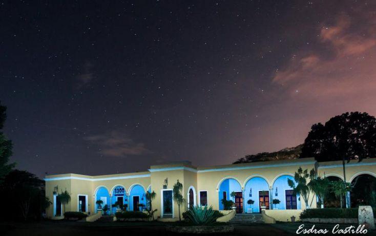 Foto de terreno habitacional en venta en km 15 carretera chiculubiil, san ramon norte, mérida, yucatán, 1609688 no 01