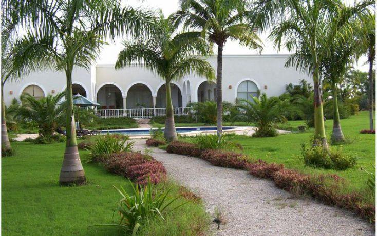 Foto de terreno habitacional en venta en km 15 carretera chiculubiil, san ramon norte, mérida, yucatán, 1609706 no 09