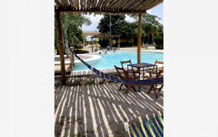 Foto de terreno habitacional en venta en km 15 carretera chiculubiil, san ramon norte, mérida, yucatán, 1609734 no 06