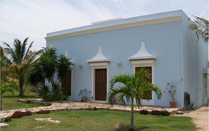 Foto de terreno habitacional en venta en km 15 carretera chiculubiil, san ramon norte, mérida, yucatán, 1609734 no 09