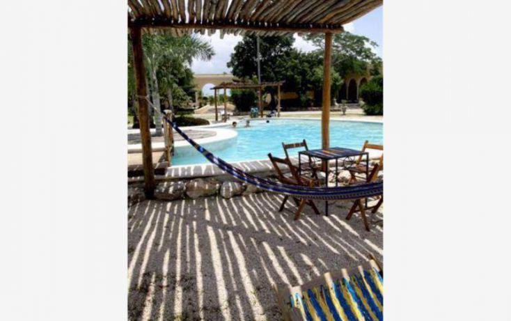 Foto de terreno habitacional en venta en km 15 carretera chiculubiil, san ramon norte, mérida, yucatán, 1609750 no 06