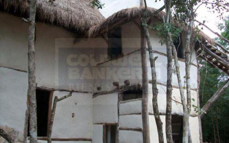 Foto de casa en venta en km 15 carretera tulum coba 15, villas tulum, tulum, quintana roo, 328754 no 01