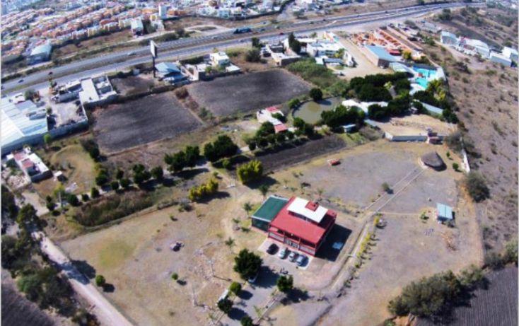 Foto de casa en venta en km 175 carr, qro slp frente privada juriquilla, azteca, querétaro, querétaro, 1372231 no 03