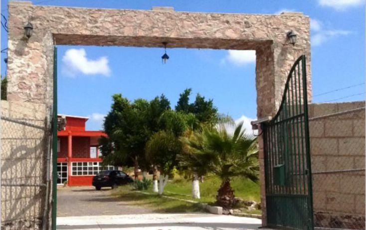 Foto de casa en venta en km 175 carr, qro slp frente privada juriquilla, azteca, querétaro, querétaro, 1372231 no 04