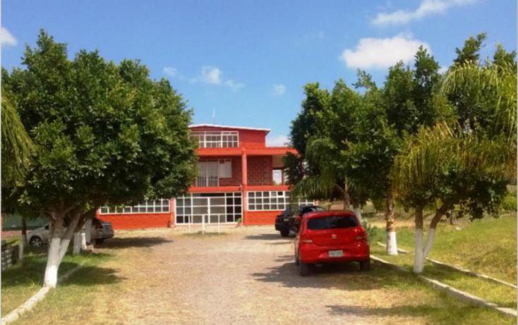 Foto de casa en venta en km 175 carr, qro slp frente privada juriquilla, azteca, querétaro, querétaro, 1372231 no 05