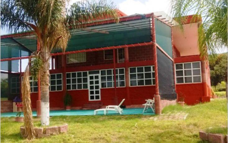 Foto de casa en venta en km 175 carr, qro slp frente privada juriquilla, azteca, querétaro, querétaro, 1372231 no 06