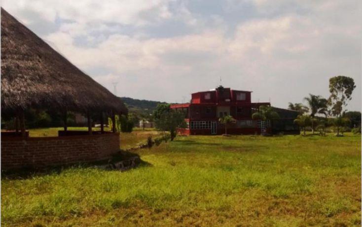 Foto de casa en venta en km 175 carr, qro slp frente privada juriquilla, azteca, querétaro, querétaro, 1372231 no 07