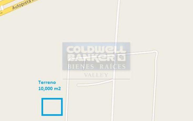 Foto de terreno habitacional en renta en km 197 fracc del predio antiguo, calculli, reynosa, tamaulipas, 586849 no 03