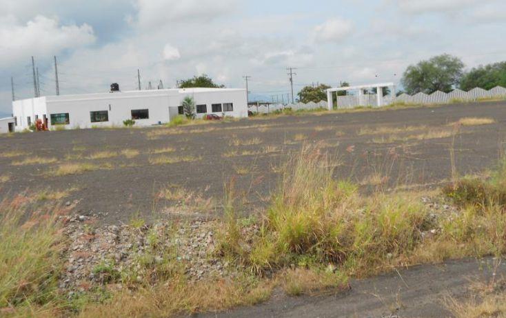 Foto de terreno comercial en venta en km 20 carr cuatro caminosapatzingán, paracuaro, parácuaro, michoacán de ocampo, 1642410 no 04