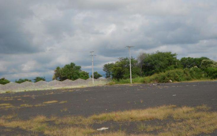Foto de terreno comercial en venta en km 20 carr cuatro caminosapatzingán, paracuaro, parácuaro, michoacán de ocampo, 1642410 no 05