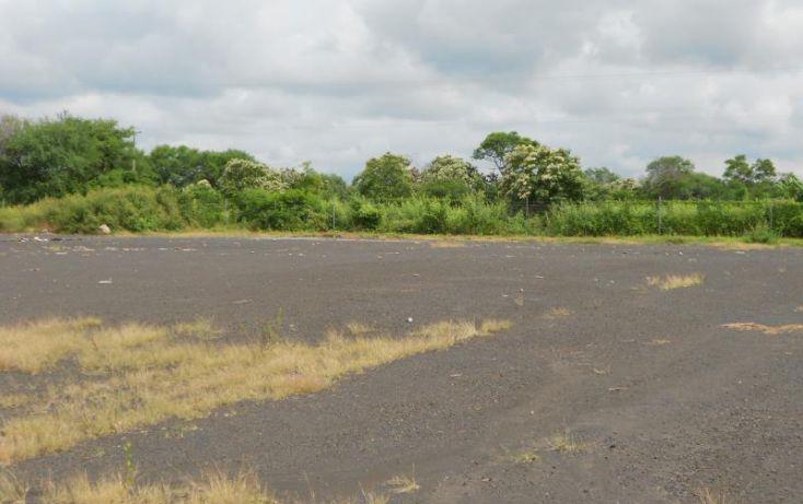 Foto de terreno comercial en venta en km 20 carr cuatro caminosapatzingán, paracuaro, parácuaro, michoacán de ocampo, 1642410 no 06