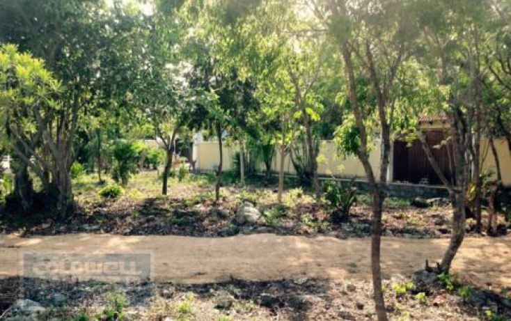 Foto de terreno habitacional en venta en km 267 520 carrt tlm pcn, rancho nva creacion, puerto aventuras, solidaridad, quintana roo, 1855838 no 01