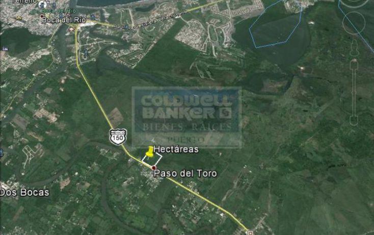 Foto de terreno habitacional en venta en km 3 carretera paso del toro boca del rio, ver, paso del toro, medellín, veracruz, 1739306 no 04