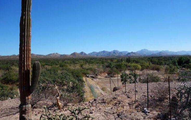 Foto de terreno comercial en venta en km 3 libramiento pichilinge 1, agua de los coyotes, la paz, baja california sur, 970267 no 02