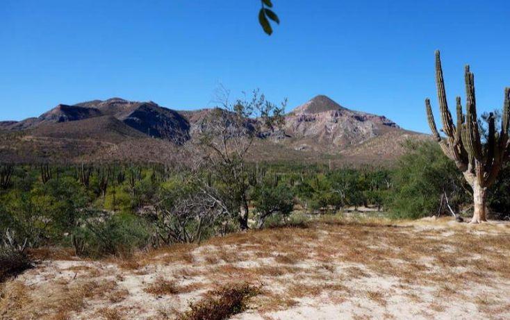 Foto de terreno comercial en venta en km 3 libramiento pichilinge 1, agua de los coyotes, la paz, baja california sur, 970267 no 04
