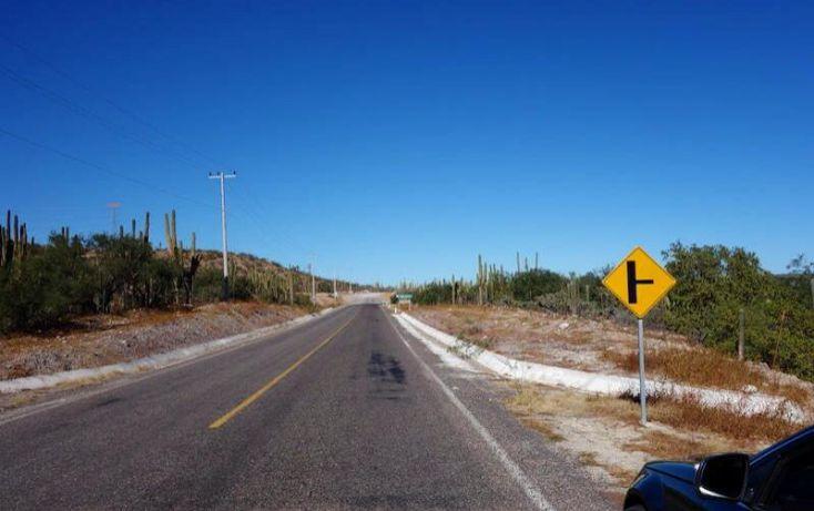 Foto de terreno comercial en venta en km 3 libramiento pichilinge 1, agua de los coyotes, la paz, baja california sur, 970267 no 06