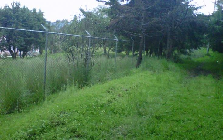 Foto de terreno habitacional en venta en km 31 8909, san miguel topilejo, tlalpan, df, 403198 no 02