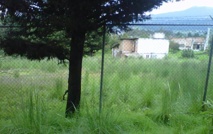 Foto de terreno habitacional en venta en km 31 8909, san miguel topilejo, tlalpan, df, 403198 no 03