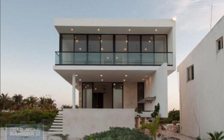 Foto de casa en venta en km 31 carr costera chicxulubtelchac, dzemul, dzemul, yucatán, 1755549 no 14