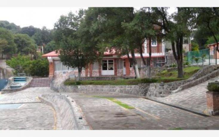 Foto de casa en venta en km 40 carretera villa del carbón jilotepec, san martín cachihuapan, villa del carbón, estado de méxico, 966513 no 01