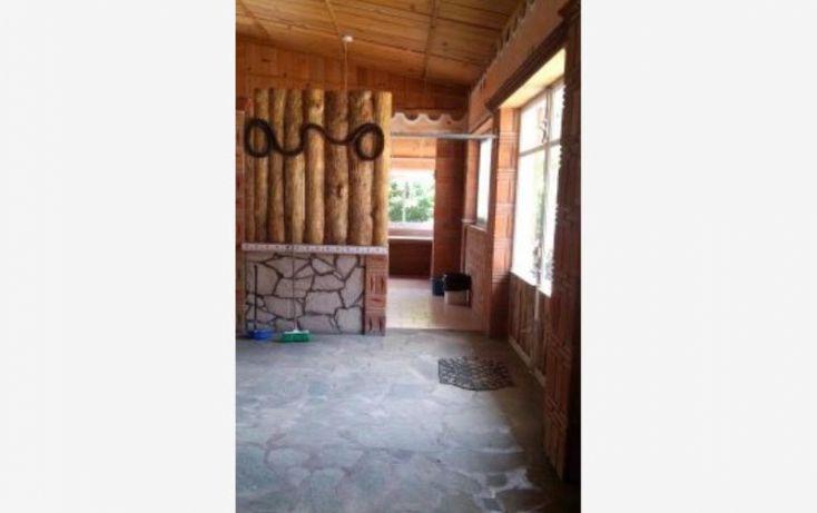 Foto de casa en venta en km 40 carretera villa del carbón jilotepec, san martín cachihuapan, villa del carbón, estado de méxico, 966513 no 16