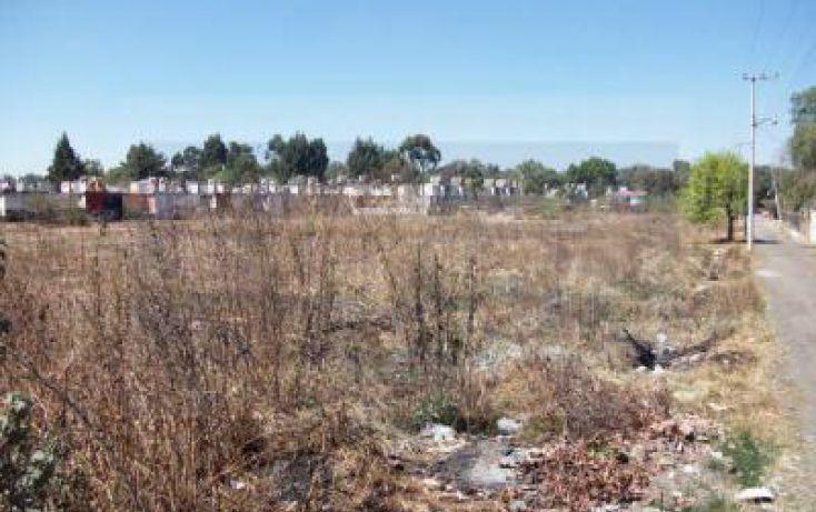 Foto de terreno habitacional en venta en km 42 autopista mex qro fracc valle de la hacienda 42, arcos de la hacienda, cuautitlán izcalli, estado de méxico, 146342 no 01