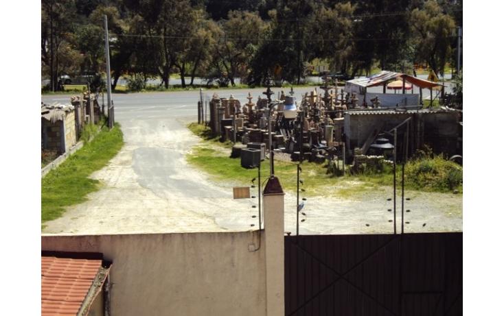 Foto de terreno habitacional en venta en km 42 carretera méxico  toluca, juárez los chirinos, ocoyoacac, estado de méxico, 597988 no 01
