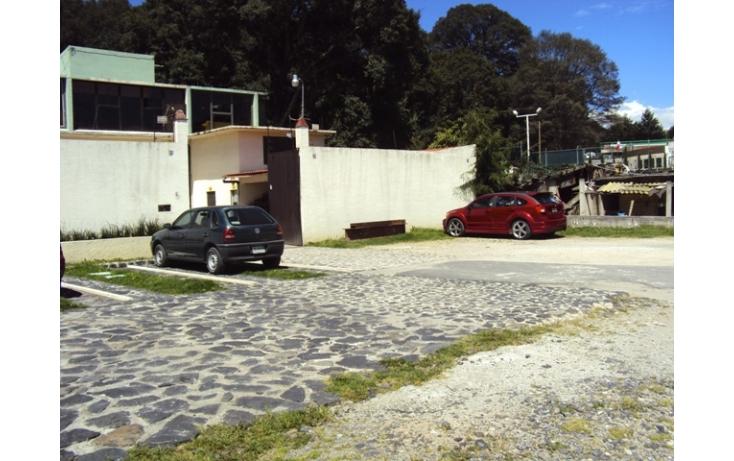 Foto de terreno habitacional en venta en km 42 carretera méxico  toluca, juárez los chirinos, ocoyoacac, estado de méxico, 597988 no 03