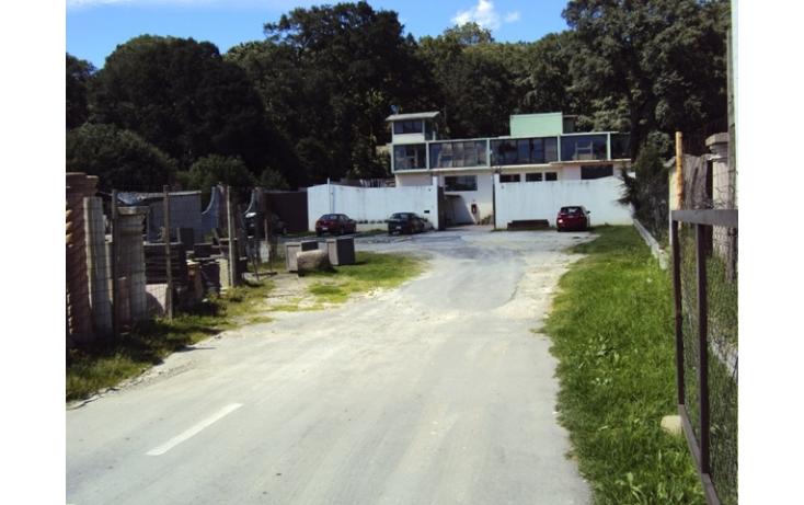 Foto de terreno habitacional en venta en km 42 carretera méxico  toluca, juárez los chirinos, ocoyoacac, estado de méxico, 597988 no 04