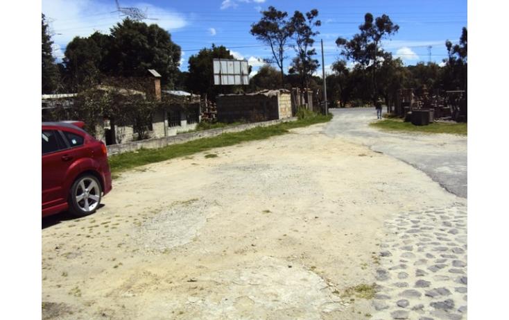 Foto de terreno habitacional en venta en km 42 carretera méxico  toluca, juárez los chirinos, ocoyoacac, estado de méxico, 597988 no 05