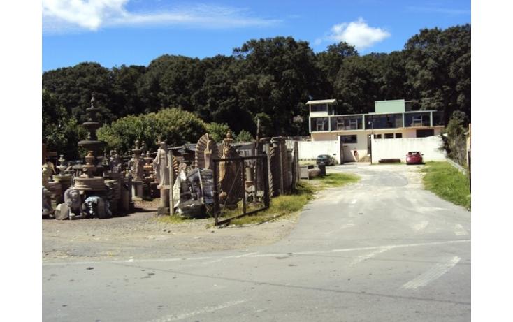 Foto de terreno habitacional en venta en km 42 carretera méxico  toluca, juárez los chirinos, ocoyoacac, estado de méxico, 597988 no 06