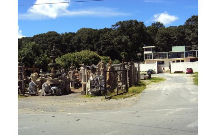 Foto de terreno habitacional en venta en km 42 carretera méxico  toluca, juárez los chirinos, ocoyoacac, estado de méxico, 597988 no 07