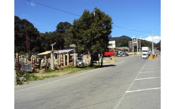Foto de terreno habitacional en venta en km 42 carretera méxico  toluca, juárez los chirinos, ocoyoacac, estado de méxico, 597988 no 08
