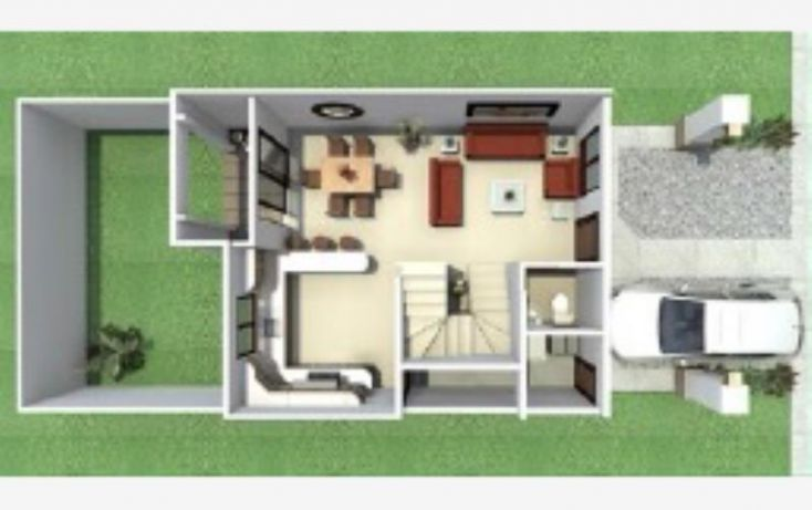 Foto de casa en venta en km 43 libramiento poniente sur, juriquilla, querétaro, querétaro, 1031333 no 03