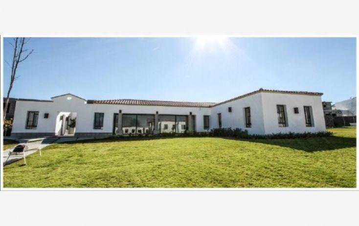 Foto de casa en venta en km 43 libramiento poniente sur, juriquilla, querétaro, querétaro, 1031333 no 04