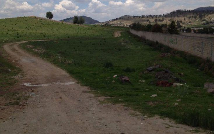 Foto de terreno habitacional en venta en km 45 carretera tolucaalmoloya de juarez sn, san luis mextepec, zinacantepec, estado de méxico, 1809784 no 02