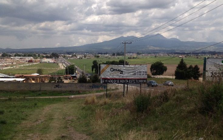 Foto de terreno habitacional en venta en km 45 carretera tolucaalmoloya de juarez sn, san luis mextepec, zinacantepec, estado de méxico, 1809784 no 04