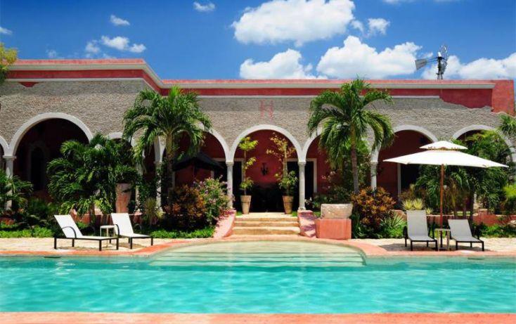 Foto de casa en venta en km 5, izamal, izamal, yucatán, 1687932 no 01